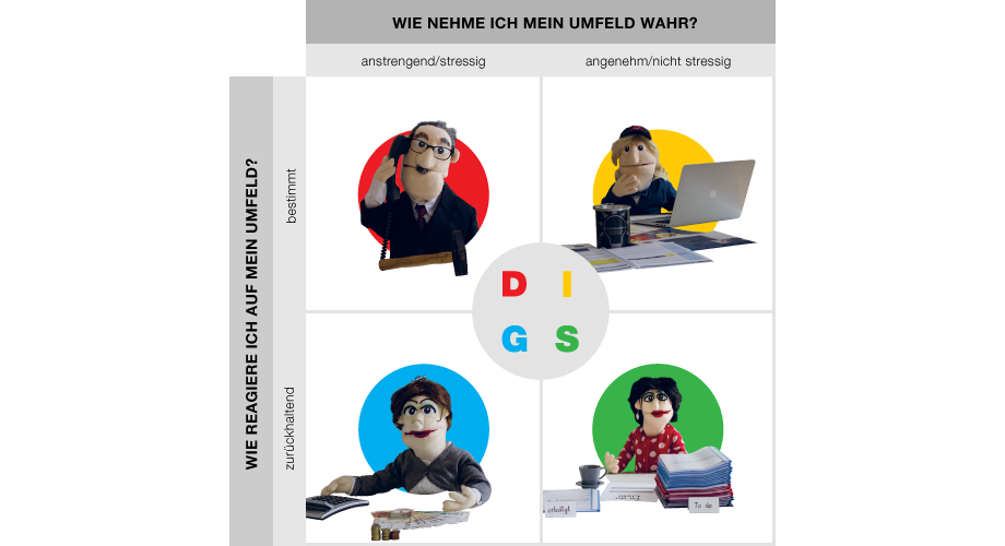 Thomas Timmers Business Puppets D.I.G.S.